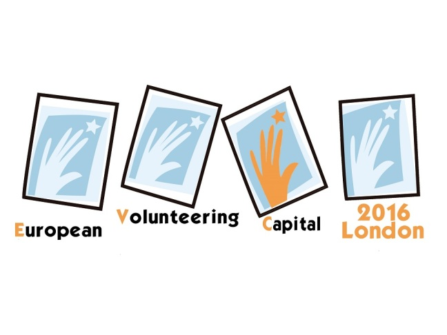 European City of Volunteering 2016